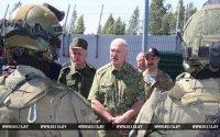 """Minsk Moskvanı TƏHDİD ETDİ: """"İstənilən vaxt hazırıq"""
