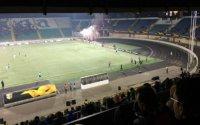 """UEFA """"Qarabağ""""ı 20 min avro məbləğində cərimələyib"""