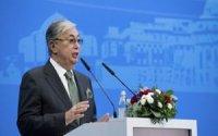 Tokayev Astananın adının dəyişdirilərək Nursultan olmasını təklif edib