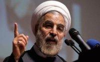 """""""ABŞ səkkiz dəfə İrana danışıqlar aparmağı təklif edib"""" – Həsən Ruhani"""