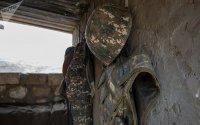 Rusiya hərbçisi Ermənistanda naməlum şəraitdə ölüb