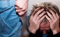 Oğuldan 79 yaşlı ataya qarşı dəhşətli hərəkət