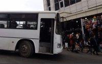 Bakıda avtobus sürücüsü heroin qəbul edib, piyadanı vurub öldürdü