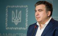Ukraynada Saakaşvilinin deportasiyası ilə bağlı cinayət işi açılıb