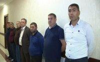 """""""Bandotdel""""dən yeni əməliyyat:""""""""Beluqa Tahir"""" və dəstəsi tutuldu"""