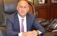 Qarabağ döyüşçüsü: