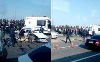 Bakıda DƏHŞƏT: bir ailədən 4 nəfər öldü - ADLAR (YENİLƏNDİ)