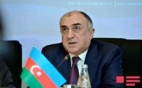 """Məmmədyarov: """"Mnatsakanyana məsləhət görərdim ki, Yekun Aktını bir də oxusun"""""""