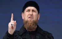 """Kadırov: """"O, Çeçenistanın çətin günlərində Qroznıya gəldi..."""""""