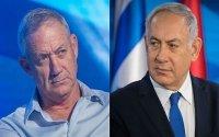İsrail parlamenti də özünü buraxdı: Yeni seçki təyin edildi