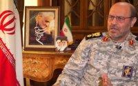 """""""CNN"""" Tehranda generaldan müsahibə götürdü"""