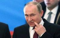 Putinə ŞOK İTTİHAM: Kurs yoldaşı onu koronavirusu dünyaya yaymaqda suçladı