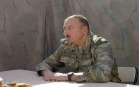 Ordumuz yüksək peşəkarlığa malikdir - Prezident