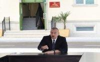 İlham Əliyev: Siqaret qaçaqmalçılığının başında Ermənistanın baş naziri özü dayanır