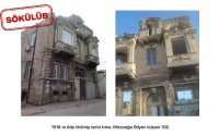 Bakının silinən tarixi - FOTOLAR