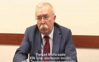 """""""10 faizini özümə götürürdüm..."""" — Nazirlikdə rüşvət bölgüsü necə aparılıb?"""