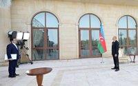 Prezident İranın yeni səfirini qəbul etdi