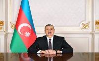İlham Əliyev yerli telekanallara müsahibə verdi