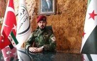 """""""Həmzə"""" diviziyasının komandirindən TƏKZİB:"""