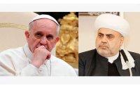 Vatikandan Allahşükür Paşazadəyə cavab