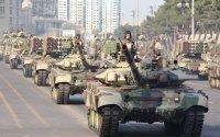 Azərbaycan hərbi gücünə görə Cənubi Qafqazda liderdir - Global Firepower