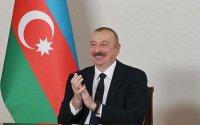 Azərbaycan və Türkmənistan prezidentləri görüşdü