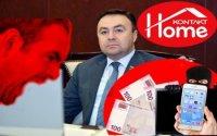 Kontakt Home və deputat Elnur Allahverdiyev haqda şok gizlinlər: fırıldaq, erməni izi, antiəliyevçilik…