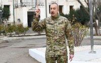 Prezident Qubadlıdakı məscidi sökənlərin cəzalandırılmasını tapşırdı