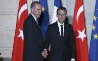 Türkiyə güclənir, Makronun narahatlığı artır...