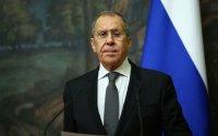 """Lavrov: """"İki ölkə arasında sualların çoxluğu əlaqələrmizin zəngin olması ilə əlaqədardır"""""""