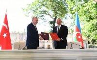 Bu anlaşma ilə Azərbaycan güclü olduğunu təsdiqlədi - Səfir