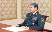 Vilayət Eyvazov polkovnik-leytenantı rəis müavini təyin etdi - ƏMR