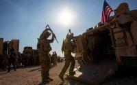 ABŞ hərbi bazasına hücum edildi - Bölgədə gərginlik