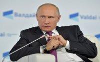 Putin Zəngəzur dəhlizindən DANIŞDI