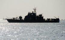 İran gəmisi Qırmızı dənizdə partladıldı
