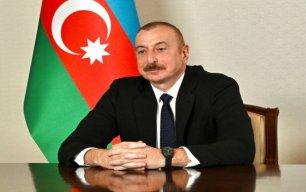 İlham Əliyev yenidən YAP sədri seçildi