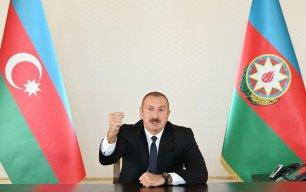 Prezident Ermənistana çıxış yolunu göstərdi: Zəngəzur dəhlizi...