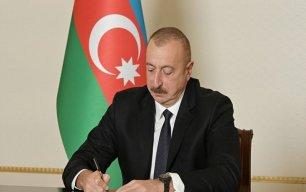 Prezident Meliorasiya və Su Təsərrüfatı ASC-yə 840 min manat ayırdı (SƏRƏNCAM)
