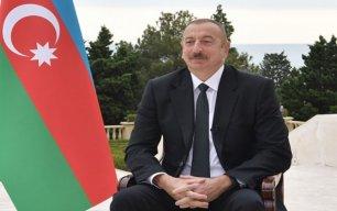 İlham Əliyev Şəmkirə yeni icra başçısı TƏYİN ETDİ