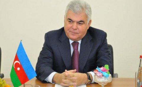 Prezident Ziya Məmmədovu işdən çıxardı