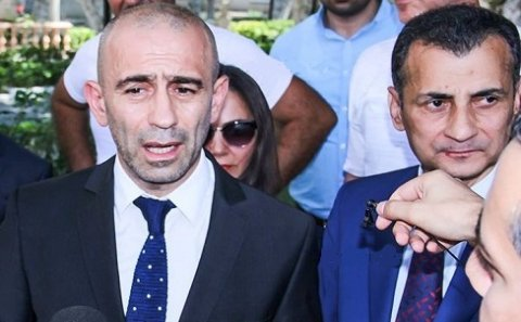 Vahid Mustafayevlə Mirşahinin yolları ayrılır?..