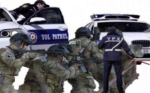 Yol polisi DTX-nın keçirdiyi əməliyyata mane oldu – İşdən qovuldu