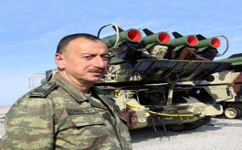 İlham Əliyevdən Ordu ilə bağlı mesaj:
