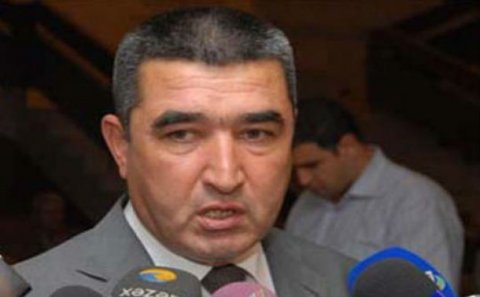 """""""Azərenerji""""nin prezidenti Etibar Pirverdiyev vəzifəsindən azad olundu"""