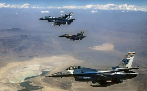 Azərbaycan F-16-lar ALA BİLƏR: Ermənistanı ŞOKA SALACAQ GEDİŞ - VİDEO