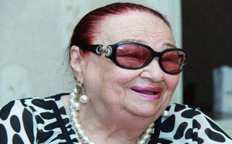 Azərbaycanın tanınmış aktrisası dünyasını dəyişdi
