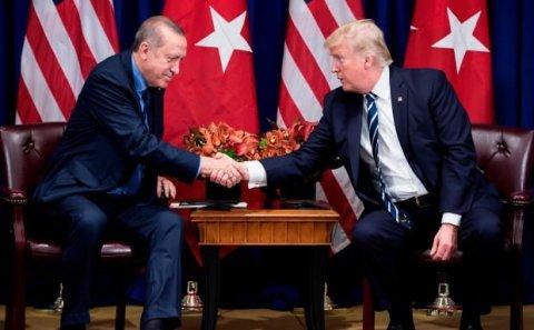 Bölgədə şok gəlişmə: Türkiyə və ABŞ arasında tarixi anlaşma – Detallar