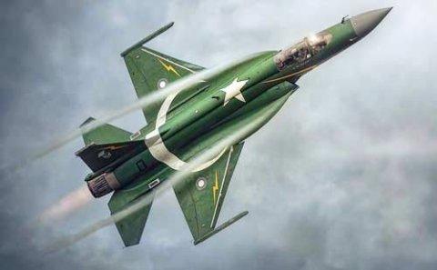 """Azərbaycan Pakistandan """"JF-17"""" təyyarələri alacaq"""