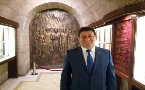"""""""Nə qədər ki, Azərbaycanda rusbaşlar var, Qarabağ düyünü açılmayacaq"""""""