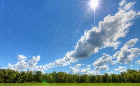 Sentyabr ayına olan hava proqnozu açıqlanıb